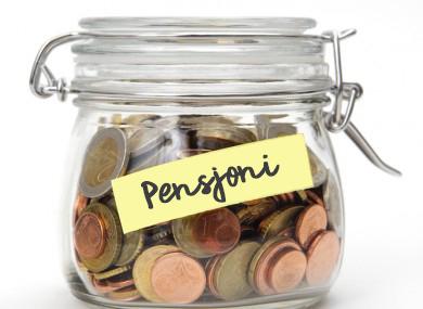 Pensjoni